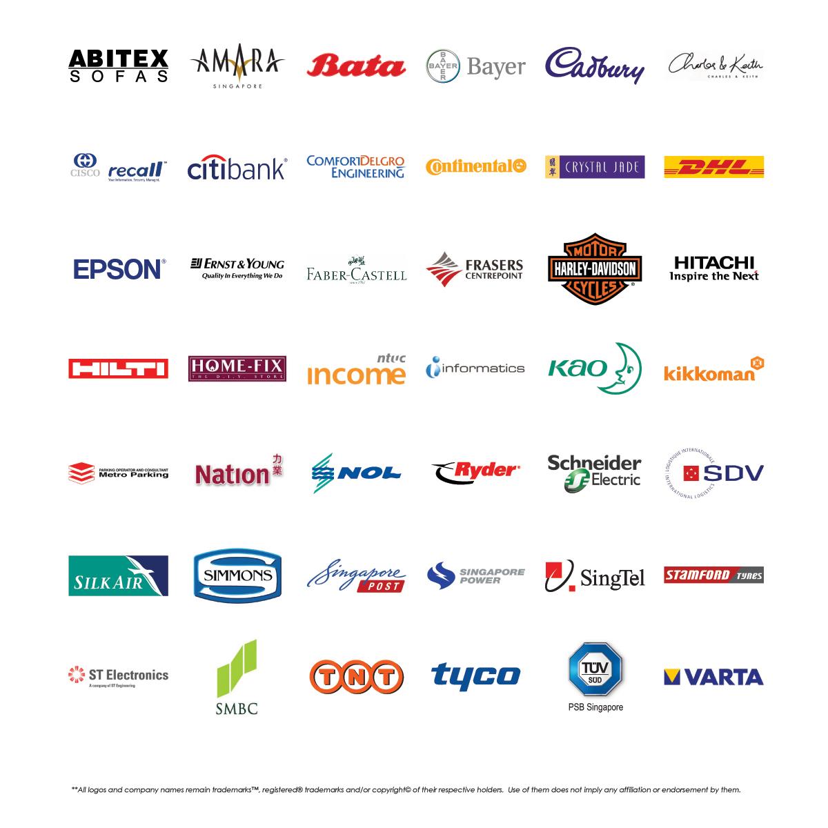 ecs-Clients-lists