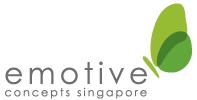 emotive concept singapore